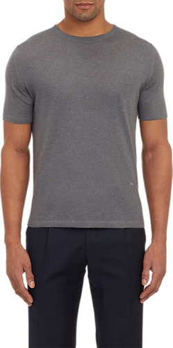 ISAIA - Cashmere T-Shirt