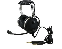 HD Headsets - Starter Fixed Wing Aviation Pilot Headset