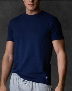 Ralph Lauren - Classic Crewneck Shirt