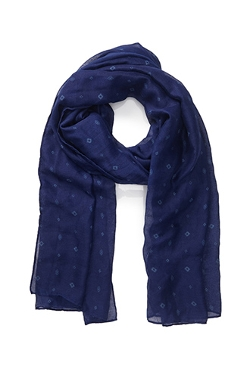 Forever 21 - Mixed Foulard Print Scarf
