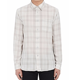 Rag & Bone - Plaid Yokohama Shirt