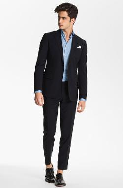 Dsquared2  - Virgin Wool Suit
