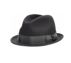 Country Gentleman  - Floyd Fedora Hat
