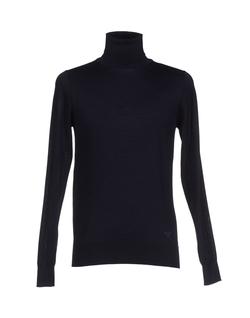 Emporio Armani  - Turtleneck Sweater