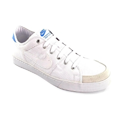 Nike - Sweet Legacy Canvas Sneakers