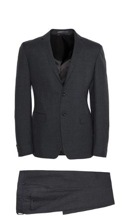 Mr. Start  - Rivington Soft 2 Button Suit
