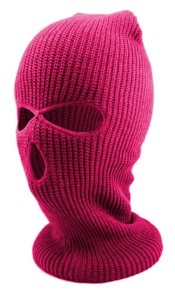 Enimay - Three Hole Ski Snowboard Mask