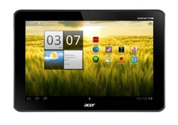Acer  - Iconia A200-10g16u Tablet