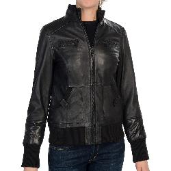 Marc New York by Andrew Marc  - Nicki Jacket - Leather