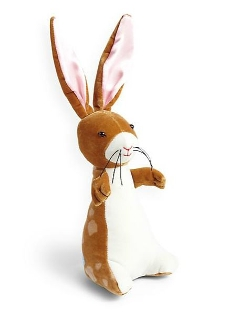 Yottoy  - Velveteen Rabbit Plush Toy