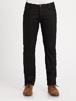 Burberry London  - Steadman Five-Pocket Jeans