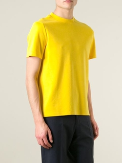 Neil Barrett - Boxy T-Shirt