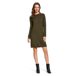 Merona - Sweater Dress