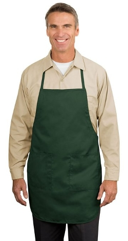 Port Authority - A520 Full Length Apron
