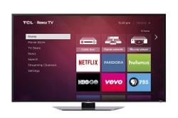 TCL - Smart LED Tv
