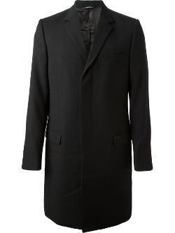 Dolce & Gabbana - Classic Overcoat
