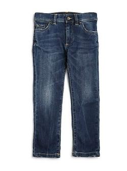 Dolce & Gabbana - Logo Pocket Jeans
