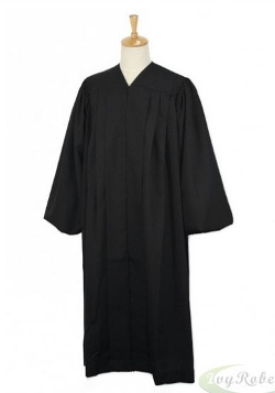 Ivy Robes - Traditional Classic Judge Robes