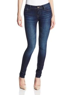 Mavi - Adriana Mid Rise Super Skinny Jeans