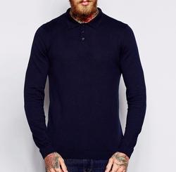 ASOS  - Knitted Turtleneck Sweater