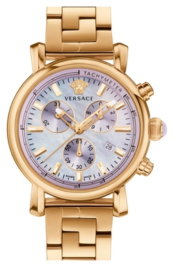 Versace - Day Glam Bracelet Watch