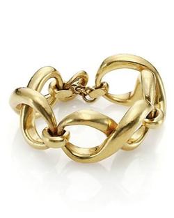 Vaubel Infinity  - Link Bracelet