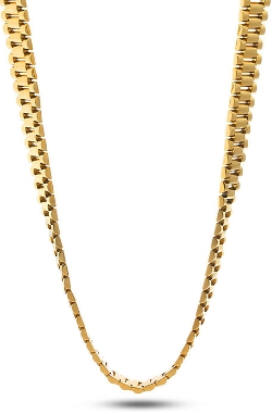 King Ice - Rolex Link Chain Necklace
