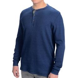Tailor Vintage - Henley Shirt