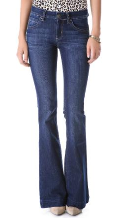 DL1961  - The Joy Flare Jeans