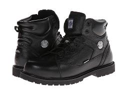 Skechers Work  - Auger Boots