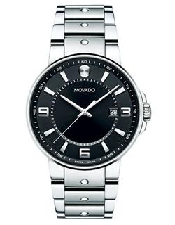 Movado  - Se Pilot Watch