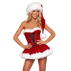 Que Sera - Santa Dress