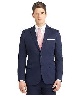 Fitzgerald - Fit Twill Suit