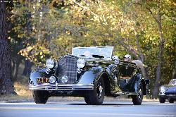 Cadillac - 1933 Cadillac 452C V16