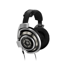 Sennheiser - Circum-Aural Dynamic Headphone