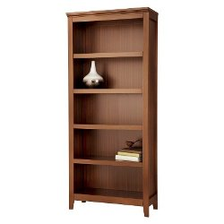 Threshold - Carson Shelf Bookcase