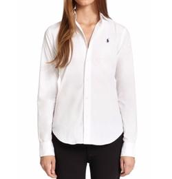 Polo Ralph Lauren - Slim Button-Front Shirt