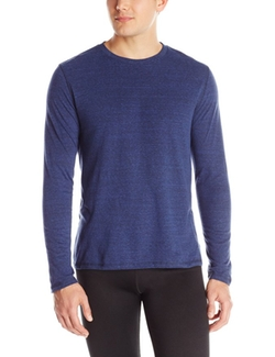 Alo Yoga  - Long Sleeve Athletic Crewneck T-Shirt