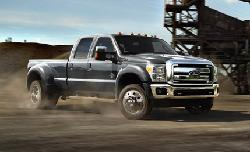 Ford - Super Duty F-350 XL