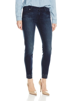 Lucky Brand  - Brooke Ankle Skinny Jean In Crawley