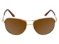 SunCloud Optics - Aviator Polarized Sunglasses