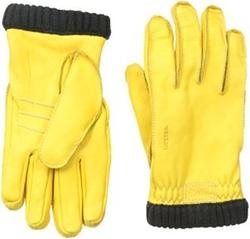 Hestra - Deerskin Primaloft Rib Gloves