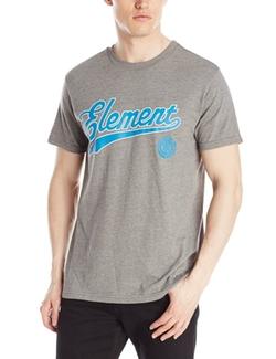 Element - Pennant Short Sleeve T Shirt