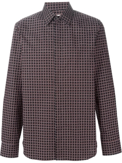 Marni - Checked Shirt
