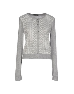 Romeo & Julieta - Lace Cardigan