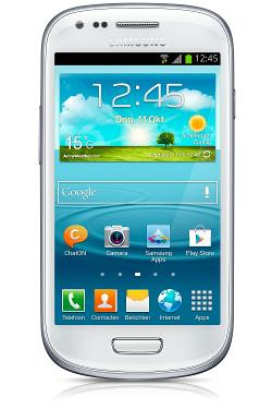 Samsung - Galaxy S3 Mini Phone
