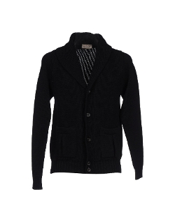 John Smedley - Button Front Cardigan