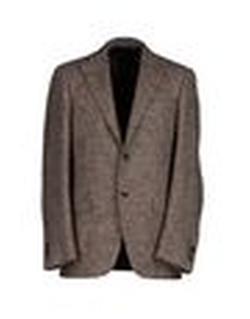 Canali - Tweed Blazer