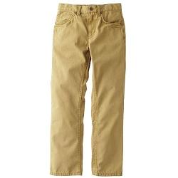 Urban Pipeline - Slim-Fit Vintage Chino Pants