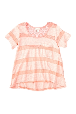 Ten Sixty Sherman - Short Sleeve Stripe Tunic